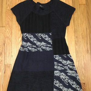 Style & Co Sweater Dress Size Small